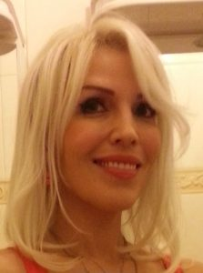 Jasmina Sarić, vlasnica Academije